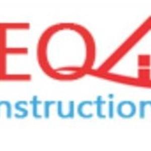 Teo Construction Services Inc Logo