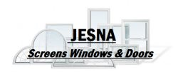 Jesna Screens Windows & Doors Logo