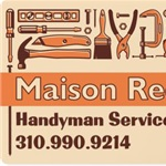 Maison Reeves Cover Photo
