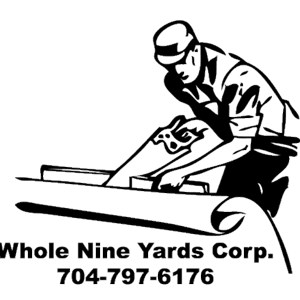 Whole Nine Yards Corp. Logo