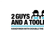 2 Guys And A Toolbox Logo