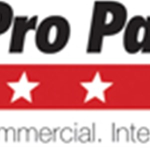 Certapro Painters of S. Arlington and Mansfield Logo