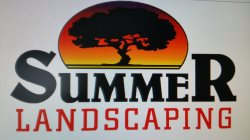 Summer Landscaping LLC Logo