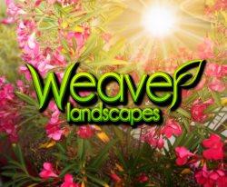 Weaver Landscapes Logo