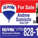 Andrew Szaniszlo, Realtor Cover Photo