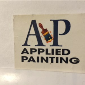 Applied Painting Logo