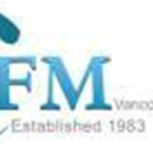 Gfm Construction Logo