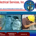 Commercial Electrician Salary
