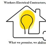 Workers Electrical Contractors, Inc. Logo