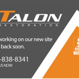 Talon Restoration Logo