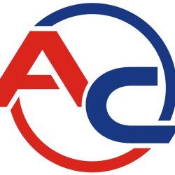 AC TEMPERATURE CONTROL Logo