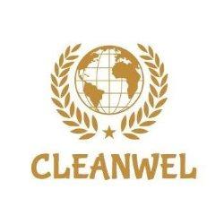 Cleanwel, Inc. Logo