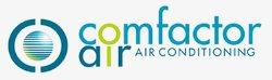 Comfactor Air Corp Logo