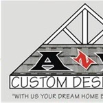 Anw Custom Design, LLC Logo