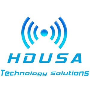 HOME DIGITAL USA Logo