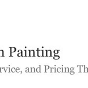 Brennan Painting LLC Cover Photo