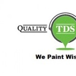 Tds Quality Painting, LLC Logo