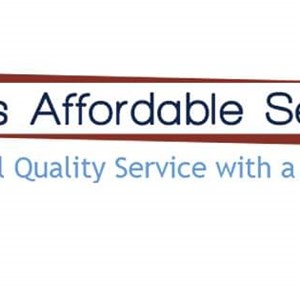 Always Affordable Services Logo
