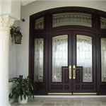 Contemporary Interior Doors Services Logo