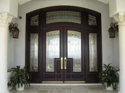 Pennisula Doors Inc Logo