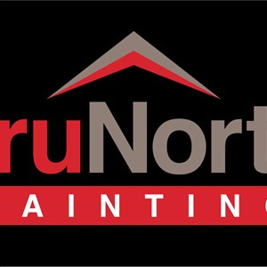 Trunorth Painting, Inc. Logo