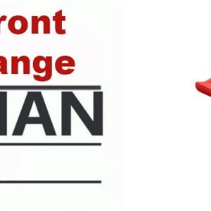 Front Range Handyman Services Logo