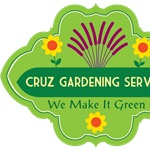 Cruz Gardening Cover Photo