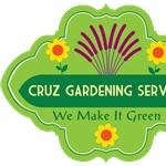 Cruz Gardening Cover Photo