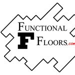 Functional Floors and Finishing Logo