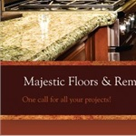 Majestic Floors & Remodeling Cover Photo