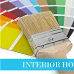 Rj Painting & Home Improvement Logo