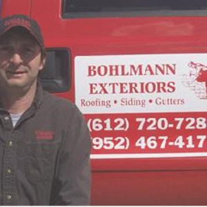 Bohlmann Exteriors Cover Photo