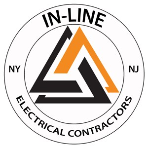Inline Construction Corp. Logo