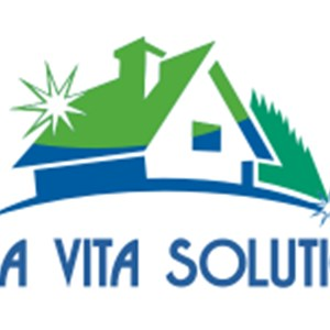 Aqua Vita Cleaning Solutions Logo