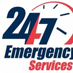 Emergency Response And Repair, LLC Logo