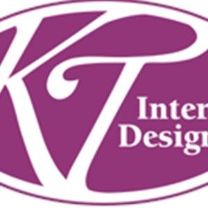 K T Interior Designs Logo