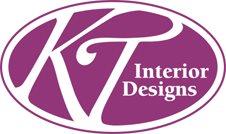 K T Interior Designs Logo