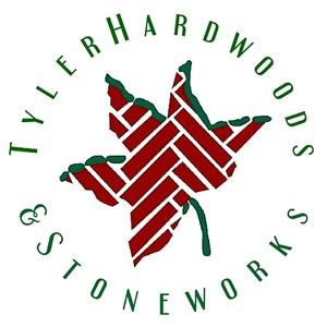 Tyler hardwoods & Construction ( stoneworks ) Logo