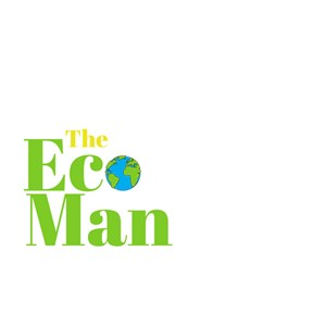 The Eco Man Pest Solutions, LLC Logo