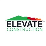 Elevate Construction Logo