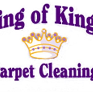 King of Kings Carpet Cleaning Cover Photo