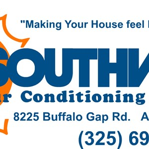 Southwest Air Conditioning Logo