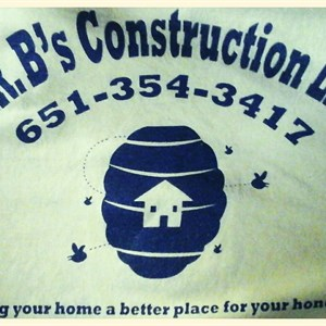 Mr Bs Construction LLC Logo