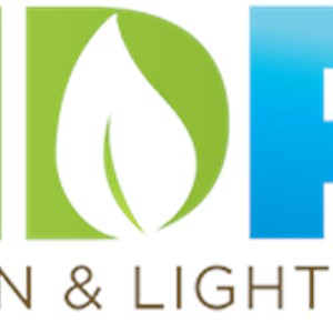 Landpro Irrigation And Lighting Specialists Logo