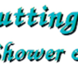 Cutting Edge Shower & Glass Logo