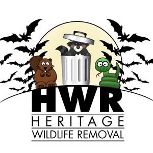 Heritage Wildlife Removal Logo