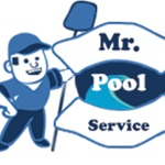 Mr Pool Service, LLC Logo