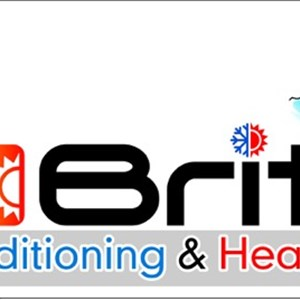 BRITO AIR CONDITIONING AND HEATING Logo