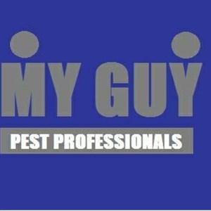M Guy Pest Professionals Logo