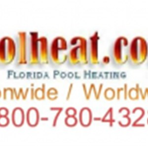 Florida Pool Heating Inc. Logo